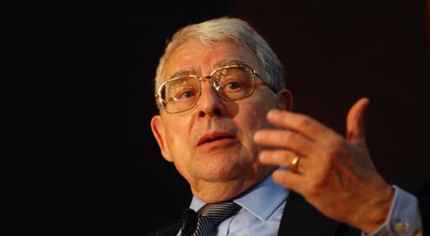 Il fisico Riccardo Giacconi