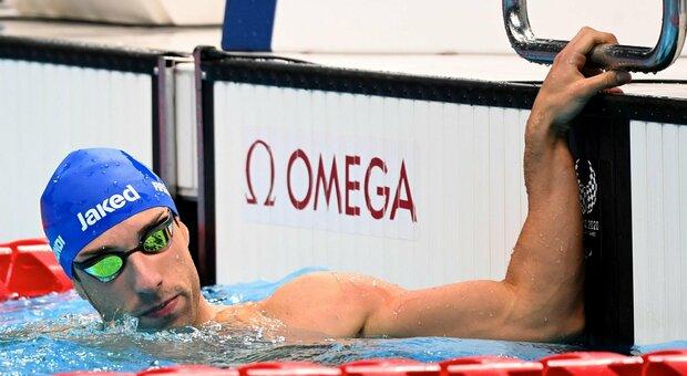 Chi è Stefano Raimondi, il nuotatore da 7 trionfi alle Paralimpiadi di Tokyo 2020