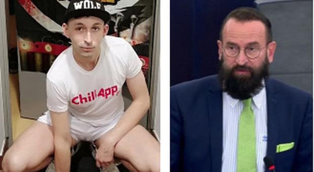 Orgia gay con l'europarlamentare ungherese omofobo, parla l'organizzatore: «Quel deputato si è imbucato alla mia festa»