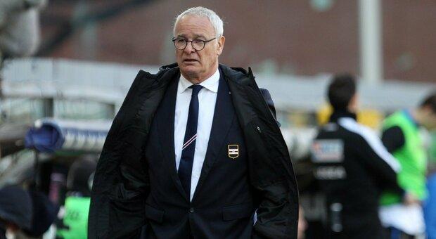 Ranieri: «Il derby fa ribollire il sangue». Ballardini: «È la partita delle partite»