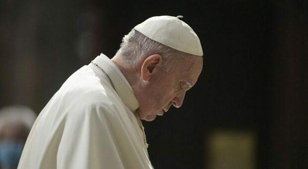 Papa Francesco, ricostruire il mondo post-covid cominciando a rivedere i nostri stili di vita