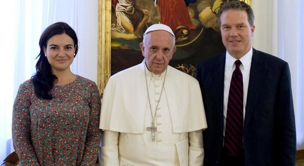 Cambia la comunicazione vaticana: la Sala stampa affidata ad Alessandro Gisotti