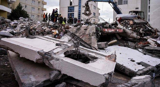 Terremoto in Albania, forte scossa di 5.0 a Durazzo: «Sentita anche in Puglia»