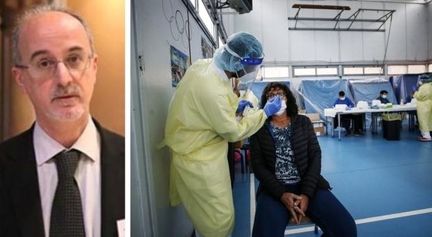 Covid, Lopalco: «Presto contagi come in Francia, subito misure più severe»