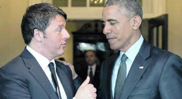 Timori degli investitori stranieri dietro l'assist di Obama a Renzi