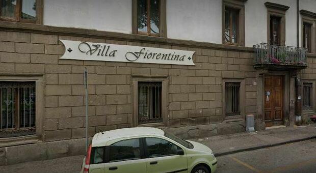 Villa Fiorentina a Viterbo
