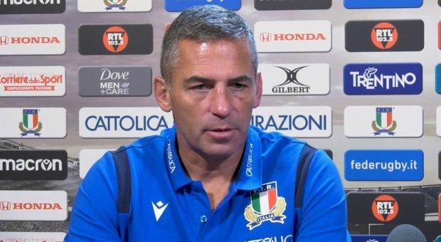 Italia-Scozia a Firenze, tanti esperimenti per Smith: Vogliamo crescere, se si vince tanto meglio