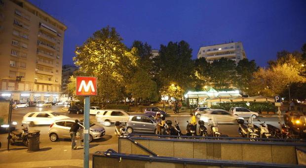 Roma, rapine a commercianti e ragazzi: arrestato anche il complice minorenne