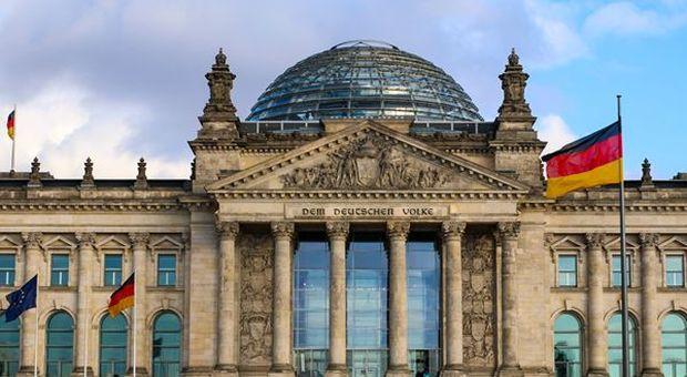 La Germania si ferma: PIL segna crescita zero nel 4° trimestre
