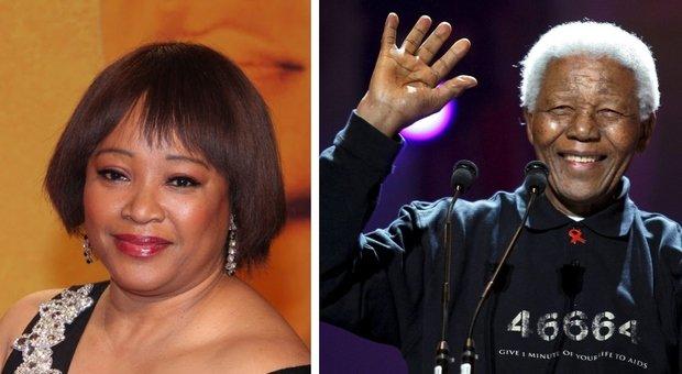 Nelson Mandela, morta la figlia più giovane Zindzi: aveva 59 anni