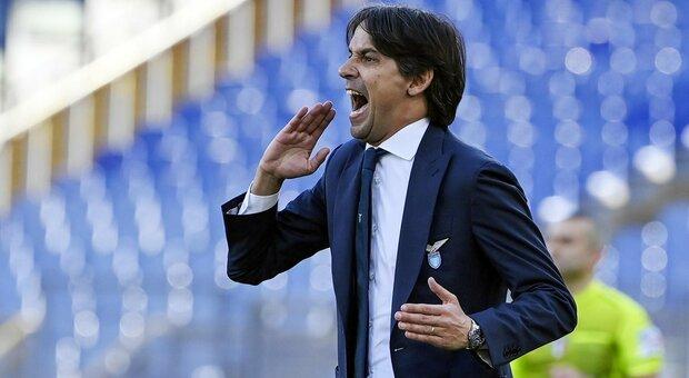 Lazio, Inzaghi: «Col Bayern umili e spensierati. Altre volte siamo partiti sfavoriti...»
