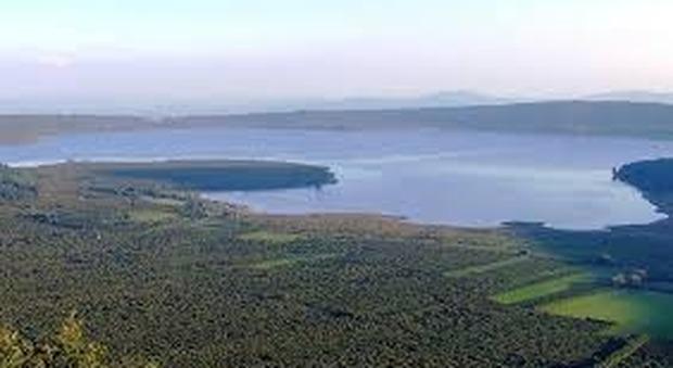Pool di medici analizza lo stato del lago di Vico, degrado e inquinamento per i fertilizzanti