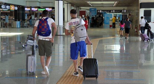 La Ue: illegale offrire ai turisti solo vbonus vacanzeoucher