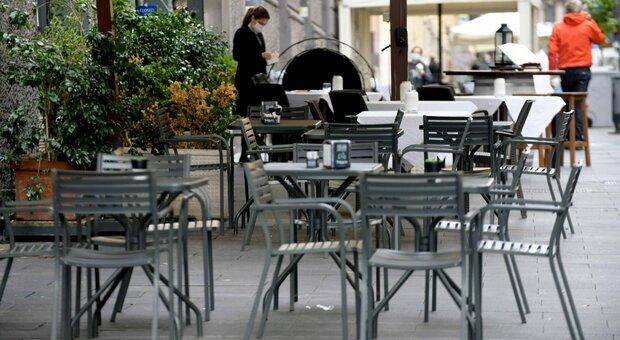 Covid, misure efficaci sui ristoranti. Ancora insufficienti per i trasporti