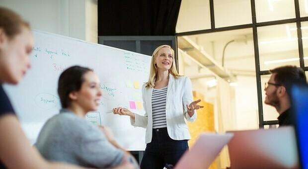 Pnrr, dagli asili nido alla certificazione aziendale: si accelera sulla parità di genere