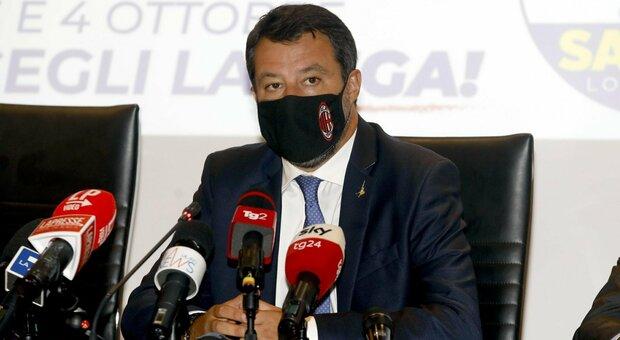 Lega, è crisi: Salvini perde punti nel gradimento tra i leghisti