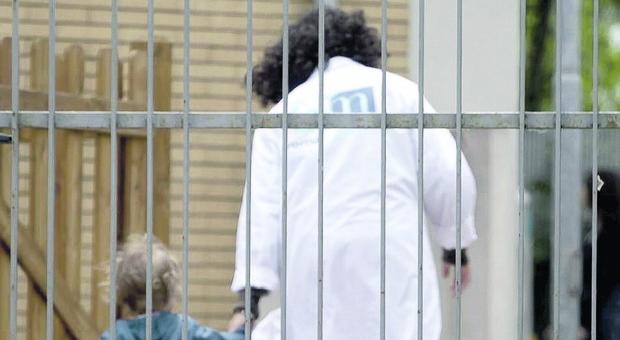 Roma, maestre comunali: boom di assenze, sette giorni al mese