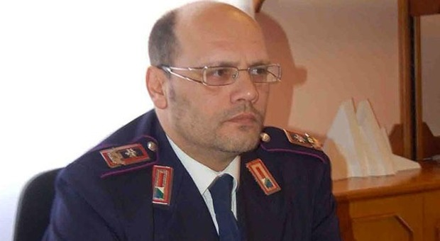 Morto a 59 anni Benedetto Del Sindaco, ex capo dei vigili urbani di San Salvo