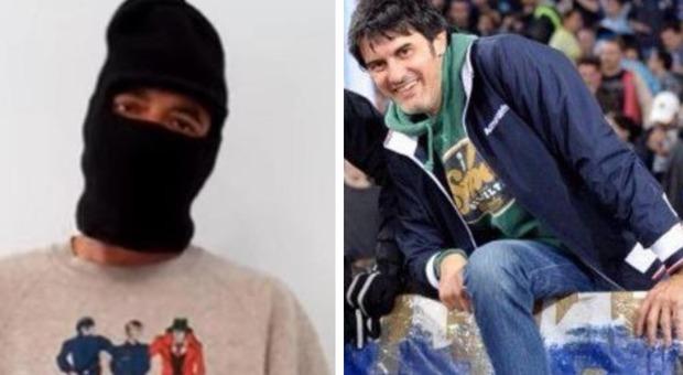 Diabolik, Gaudenzi fa i nomi dei killer di Piscitelli: «Ucciso per il contrabbando in Africa»