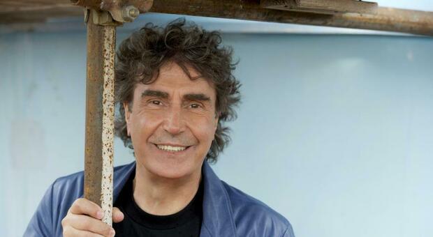 D'Orazio, Roby Facchinetti a Domenica In: «Momento difficile, ieri sono rimasto in silenzio a piangere»