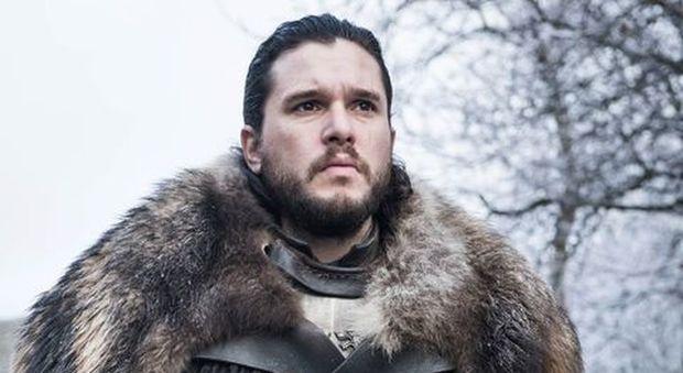 Game of Thrones, Kit Harington (Jon Snow) finisce in rehab per abuso di alcol dopo la fine show