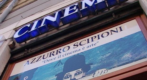 Bnl, partnership di 5 anni per tenere aperto il cinema romano Azzurro Scipioni
