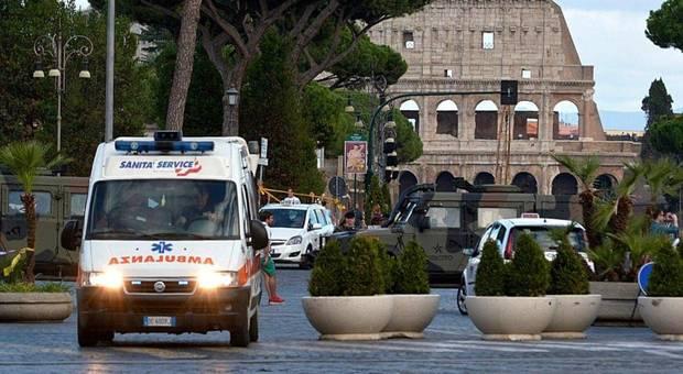 Roma, bimba di 2 anni muore soffocata da caramella: donati gli organi, salvate 5 persone