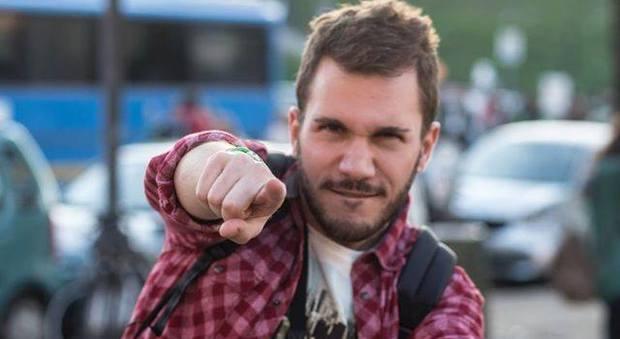 Lo youtuber Giacomo Hawkman: «In amore vinci se cancelli le chat»