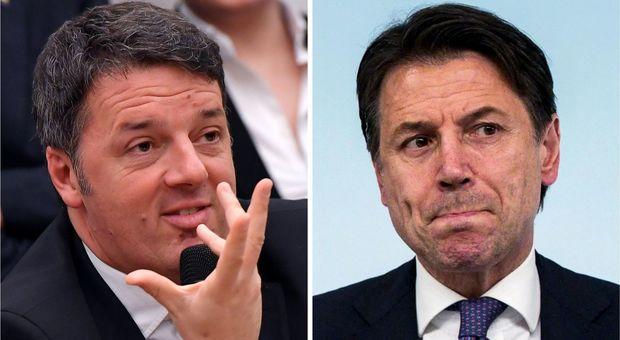 Matteo Renzi: «Ho chiesto un incontro a Conte». Il premier: «Porte aperte, ci vedremo»