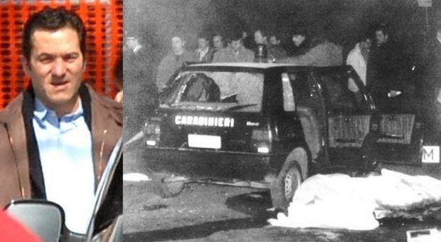 """Banda della """"Uno bianca"""", scarcerato l'ex poliziotto Marino Occhipinti"""
