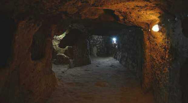 Turchia: in Cappadocia, un tour tra le città sotterranee più affascinanti del mondo