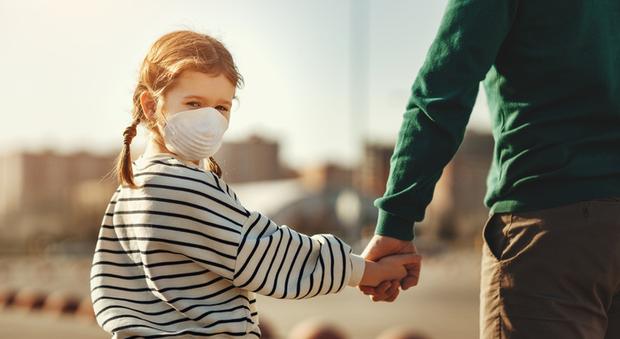Scuola, mascherine obbligatorie per i bambini sotto i 12 anni. Consiglio di Stato: «Governo si assuma la responsabilità»