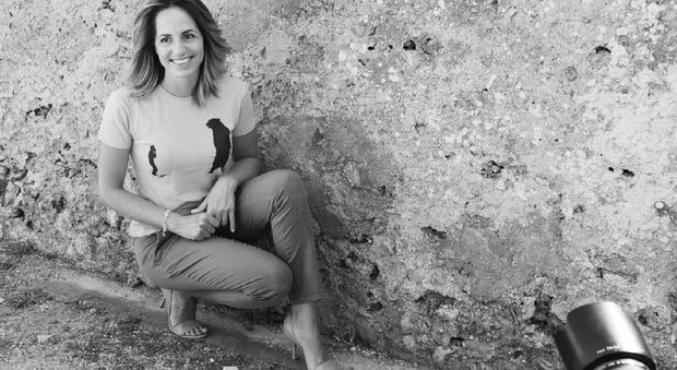 Marianna Santoni (Foto di Luca Vescera)