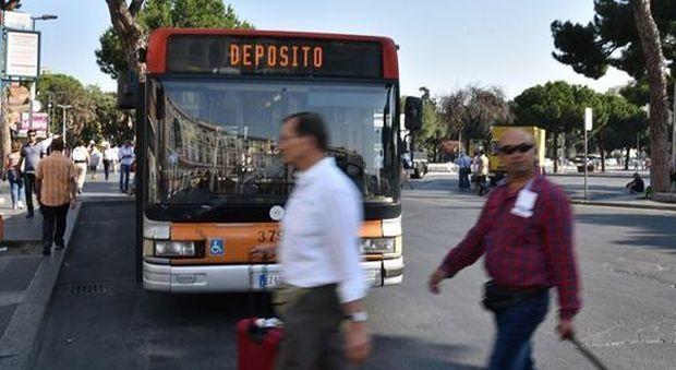 Sciopero 25 ottobre, bus e metro a rischio: orari e fasce di garanzia città per città