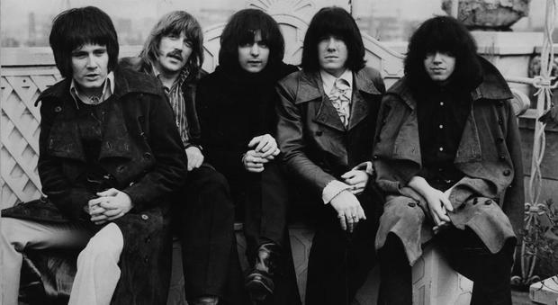 Gli albori classici dei Deep Purple