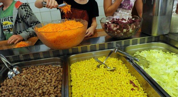 Carne vieta a mensa nelle scuole di Lione, il sindaco: «Misure per il Covid». Ma è polemica