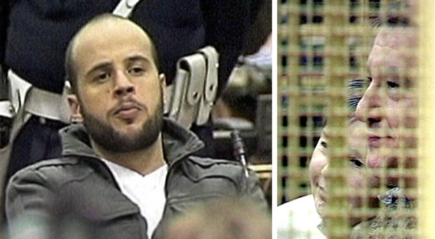 Strage di Erba, per Azouz chiesti tre anni e mezzo di carcere: «Ha calunniato Rosa e Olindo»