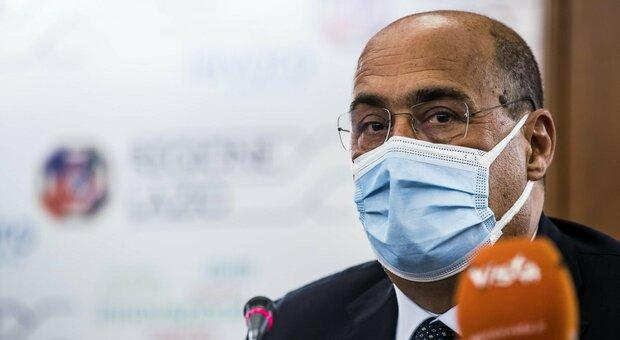 Rifiuti a Roma, Zingaretti: «Commissariamento, dalla sindaca Raggi inadempienze»
