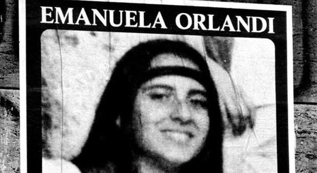 Il poster del 1983 per le ricerche di Emanuela Orlandi