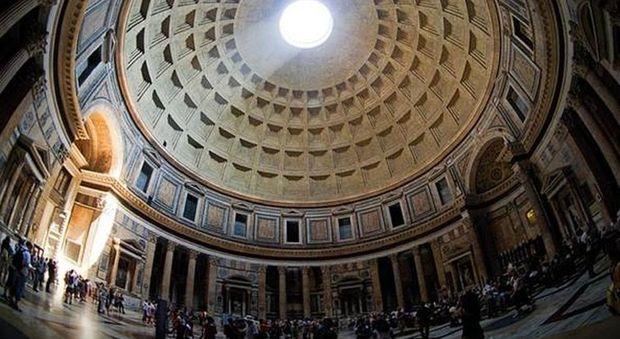 Roma, riapre il Pantheon tra mascherine e termoscanner. Pronti anche Etrusco, Appia e Barberini