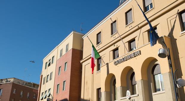 Coltellate a un connazionale, poi la fuga: arrestato dai carabinieri