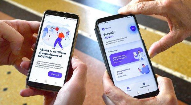 Immuni, l'app anti-contagi è stata caricata solo da otto italiani su cento