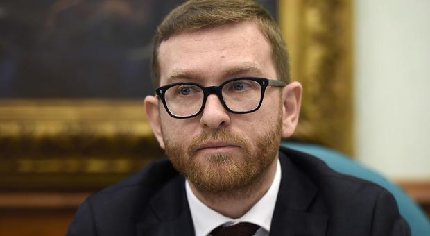 Giuseppe Provenzano, chi è il Ministro per il Sud