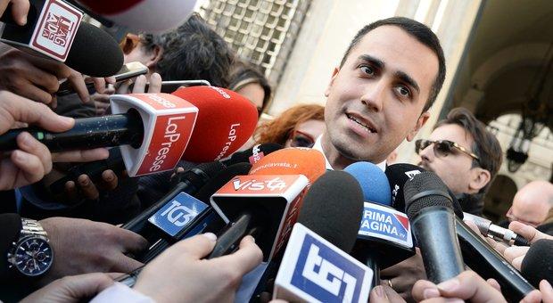 Congresso delle famiglie, Di Maio: «Un medioevo che non festeggio»
