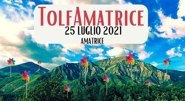 TolfAmatrice, il 25 luglio giornata per bambini ad Amatrice con Tolfarte Kids