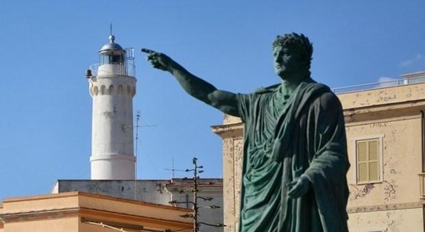 """""""Processiamo Nerone"""": domenica 2 giugno al Castello di Santa Severa l'imperatore alla sbarra"""