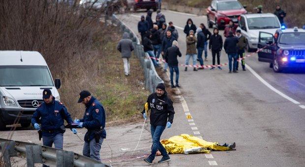 Tifoso del Rionero travolto e ucciso dall'auto dei supporters rivali del Melfi: ferita un'altra persona