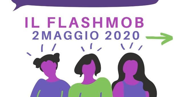 Parte il flashmob contro l'assenza di donne nella fase della ricostruzione dell'Italia