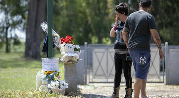Strage Ardea, attesa l'autopsia sulle vittime e il killer. Cosa c'è da sapere sull'arma del delitto