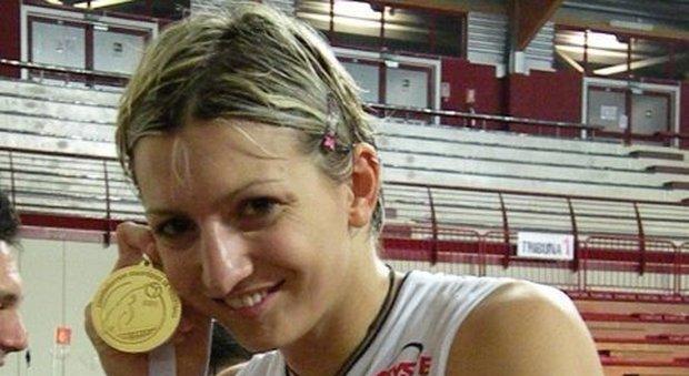 Pallavolo E' morta l'azzurra di volley Sara Anzanello, aveva 38 anni